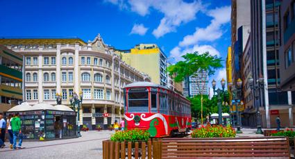 12 cidades do Paraná entre as 100 melhores do país; Curitiba em 74.º lugar