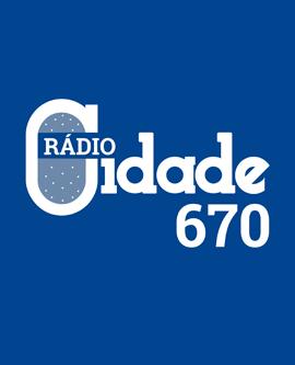 Radio Cidade 670