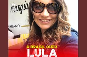 Janja, a amada de Lula, era observada pela oposição desde 2006