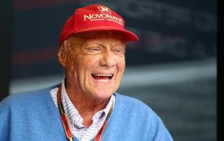 Morre Niki Lauda, campeão e lenda da Fórmula 1