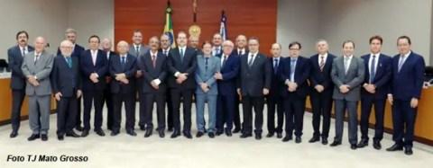 Presidente do TJPR apoia medida de Toffoli sobre Coaf
