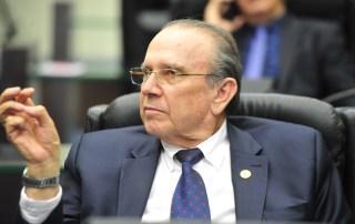 Deputado Jonas Guimarães, cassado pelo TRE, nega irregularidades