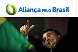 Partido da família Bolsonaro será lançado nesta quinta