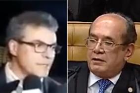 PGR quer Gilmar fora de ações que protegem Beto Richa