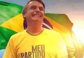 Bolsonaro em Curitiba dia 1.º para lançar Aliança