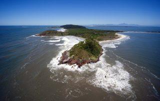 Votação de projeto que altera zoneamento ambiental da Ilha do Mel fica para a próxima semana