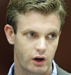 Kory Teneycke, former Harper flak and SunNews VP turned government handout seeker