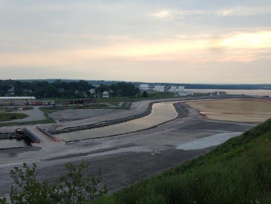 2013-07-17 Tar Ponds View to Northwest copy