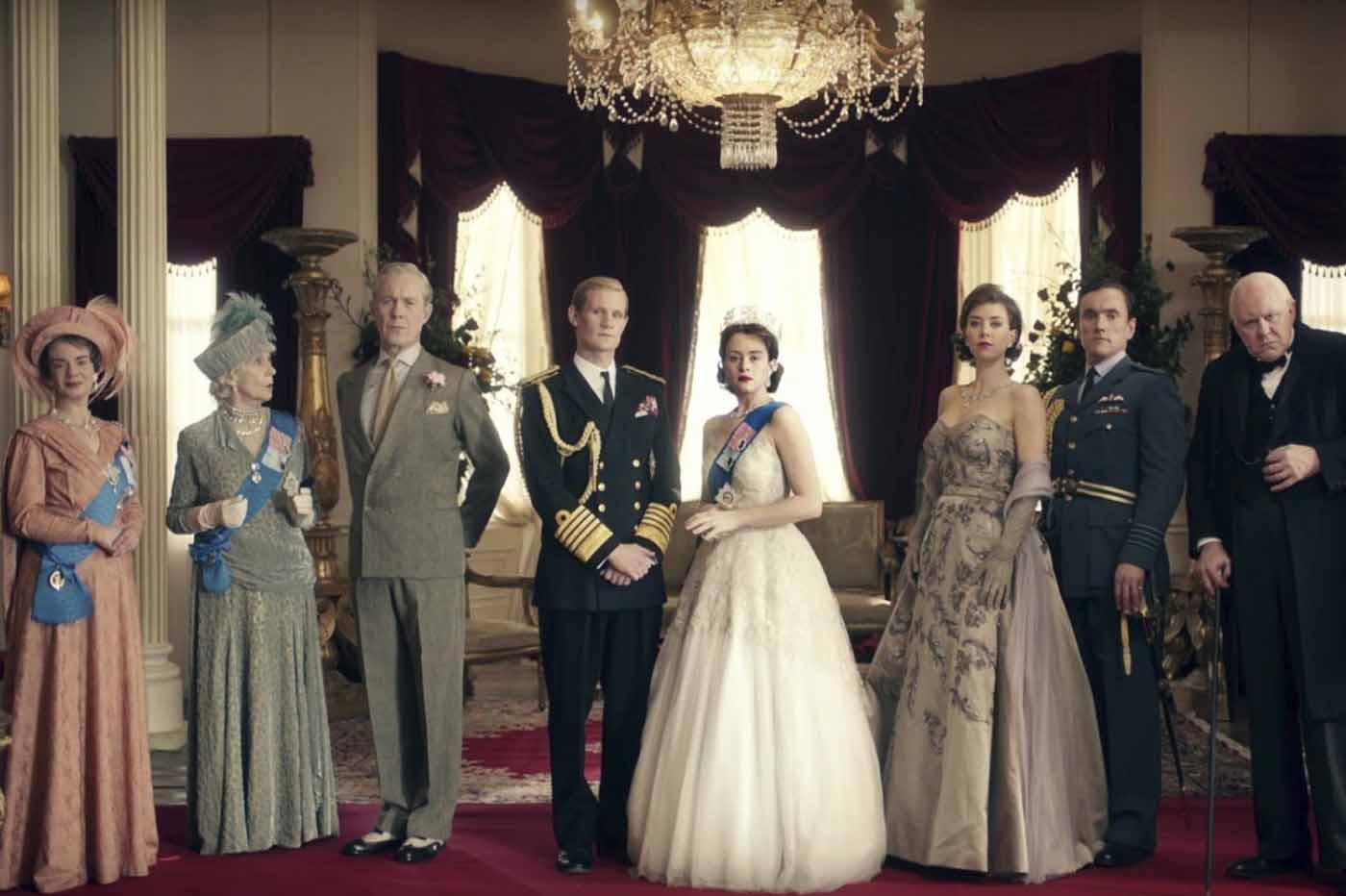 The Crown - Una guia para el espectador crítico