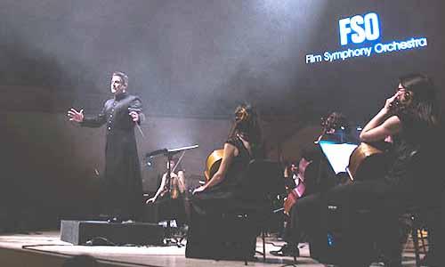 Film Symphony Orchestra Barcelona 2