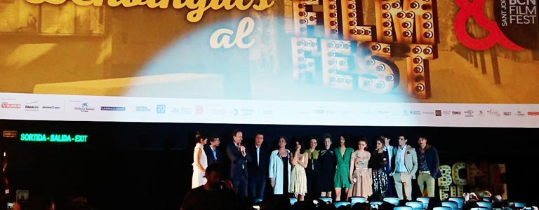 Critica Festival de Cine de Barcelona