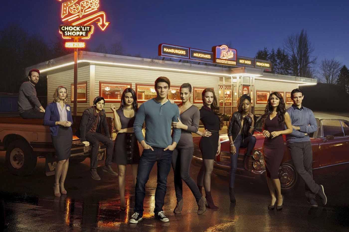 Critica Riverdale temporada 1