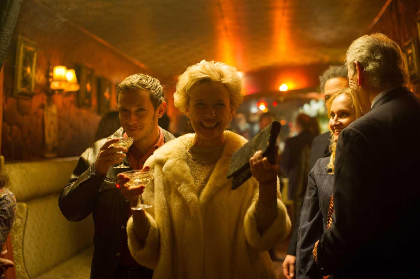Critica Las estrellas de cine no mueren en Liverpool