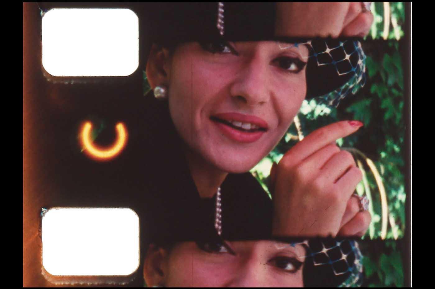 Crítica Maria by Callas