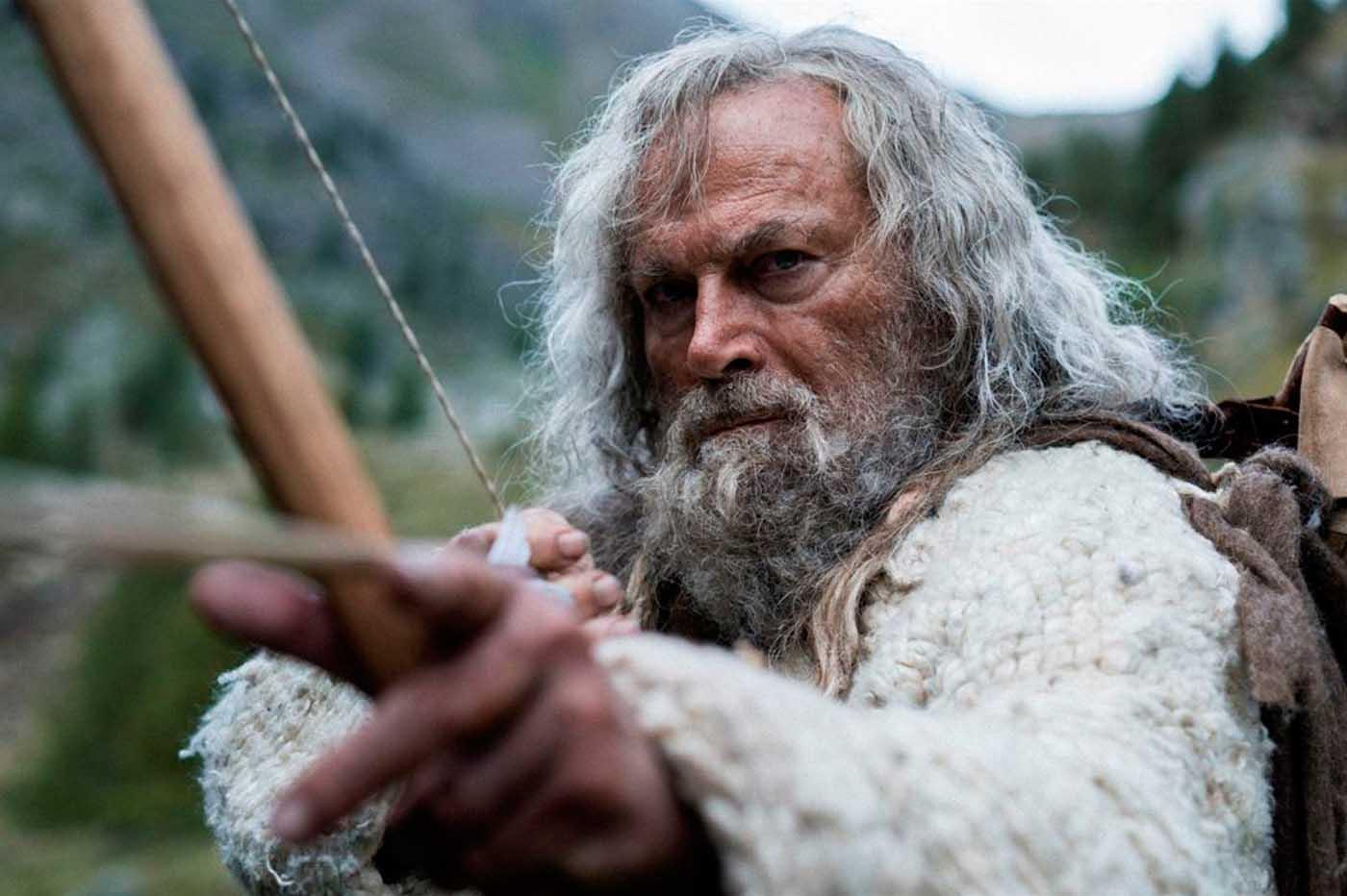 Crítica Ötzi, el hombre del hielo