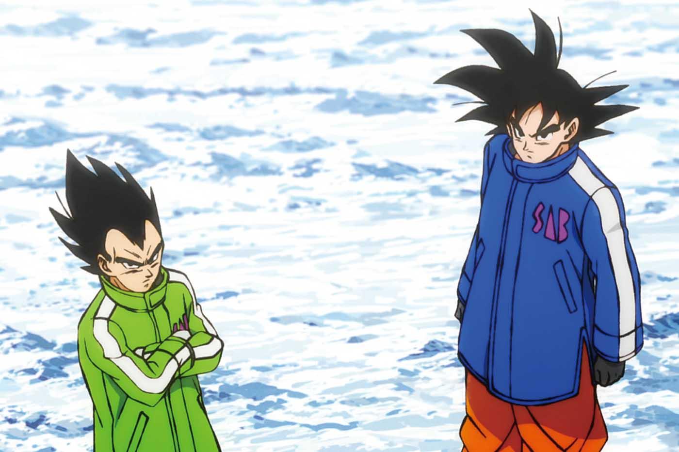 Crítica Dragon Ball Super: Broly