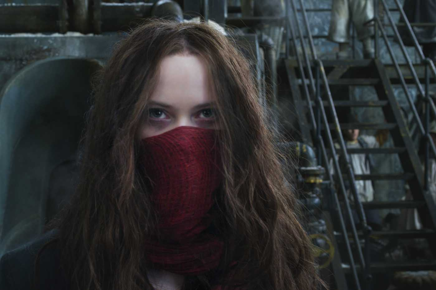 Crítica Mortal Engines