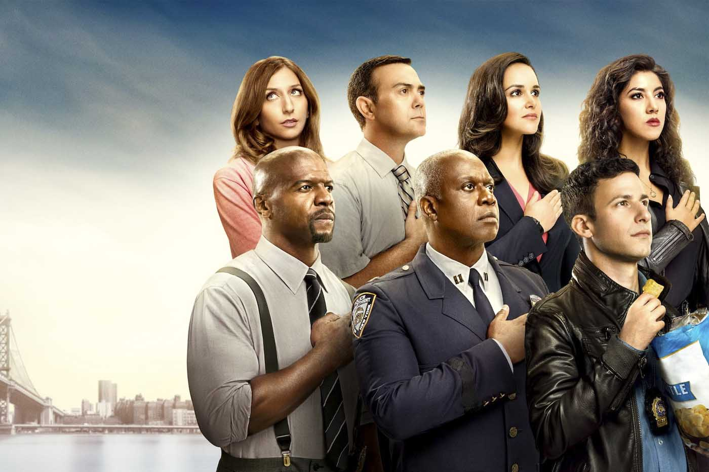 Crítica Brooklyn Nine-Nine