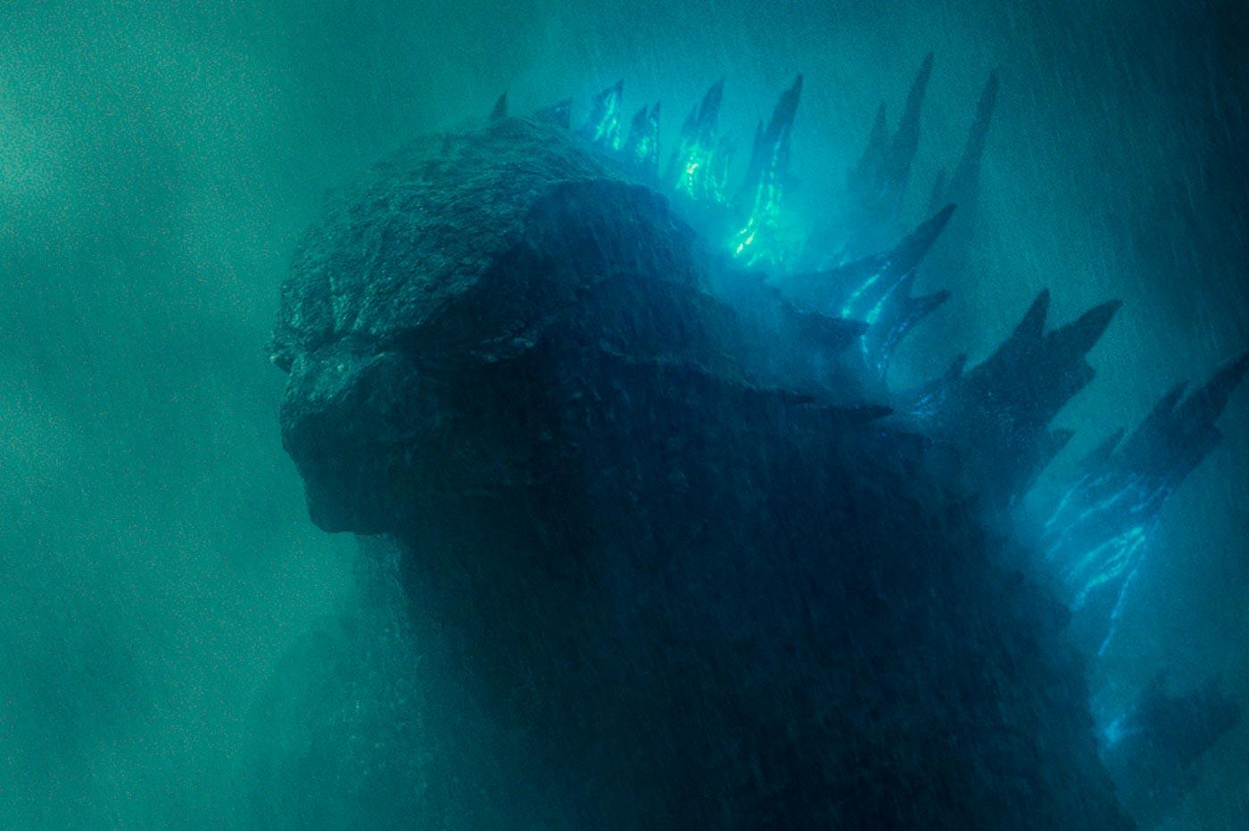 Crítica Godzilla: rey de los monstruos