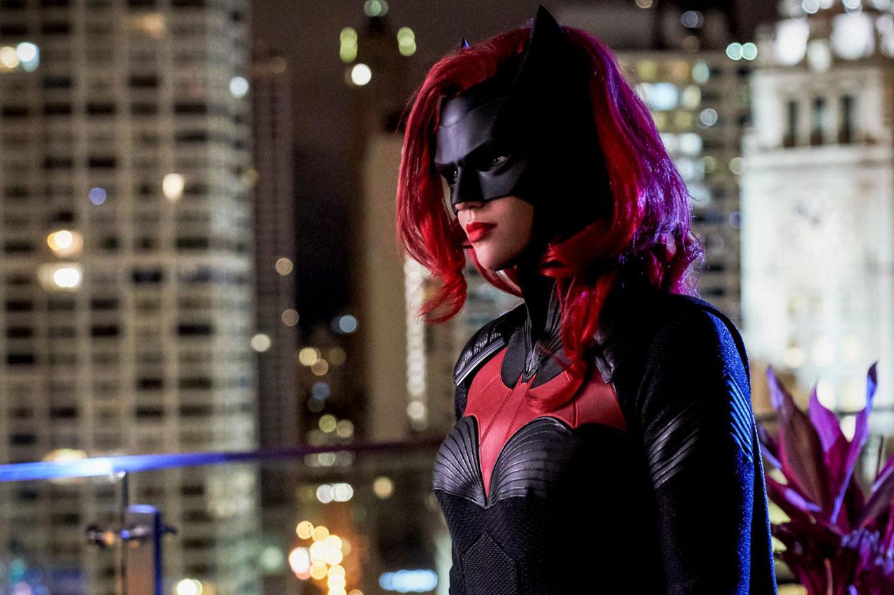 Crítica Batwoman