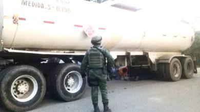 Photo of Trabajadores de Pemex involucrados en «huachicoleo»