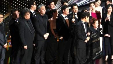 Photo of Sorpresivo Oscar de mejor película para film coreano