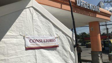 Photo of Se desbordan casos de infectados de COVID-19 en Tabasco