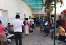 Photo of En Tabasco 43 mujeres y 40 hombres positivos a COVID-19