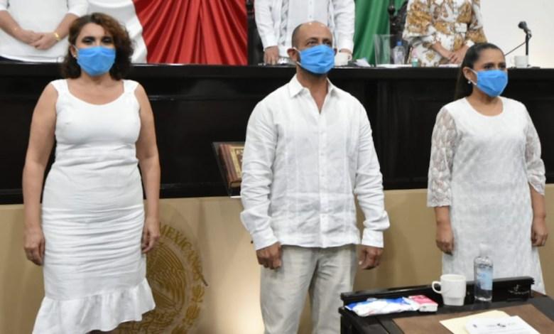 Photo of Nuevo gobierno en Jalapa, casi la misma gata pero revolcada
