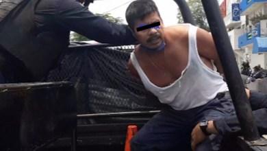 Photo of Negocios no esenciales clausurados y tres detenidos sin cubrebocas