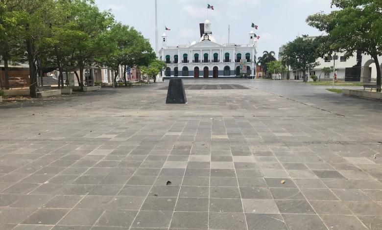 Photo of Gobierno de Tabasco sin transparentar gastos que realiza para la pandemia
