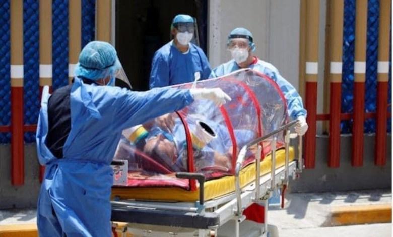 Photo of Tabasco inicia «nueva normalidad» con alta transmisión y la pandemia activa