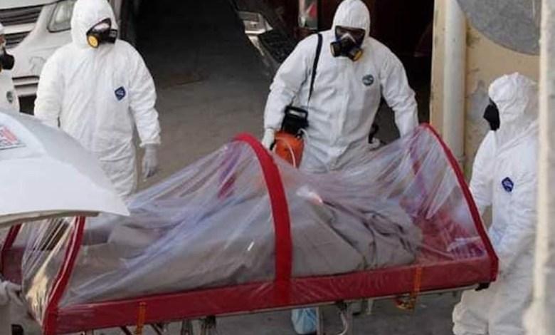 Photo of ¡Tabasco primer lugar nacional en tasa de la pandemia activa!