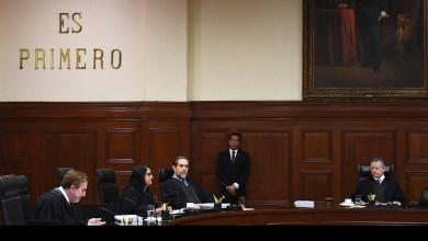 Photo of Invalida SCJN ley inconstitucional que permitía gastar erario de manera discrecional