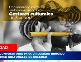 gsestores culturales soledad