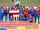 apoyo atletas 2021
