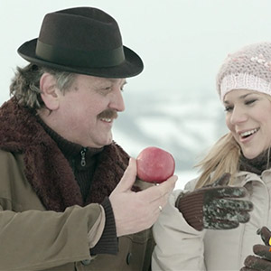 "Ministry of Agriculture Republic of Serbia, Project ""Expert knowledge for your estate"" –  Winter Promotional video (2012)"