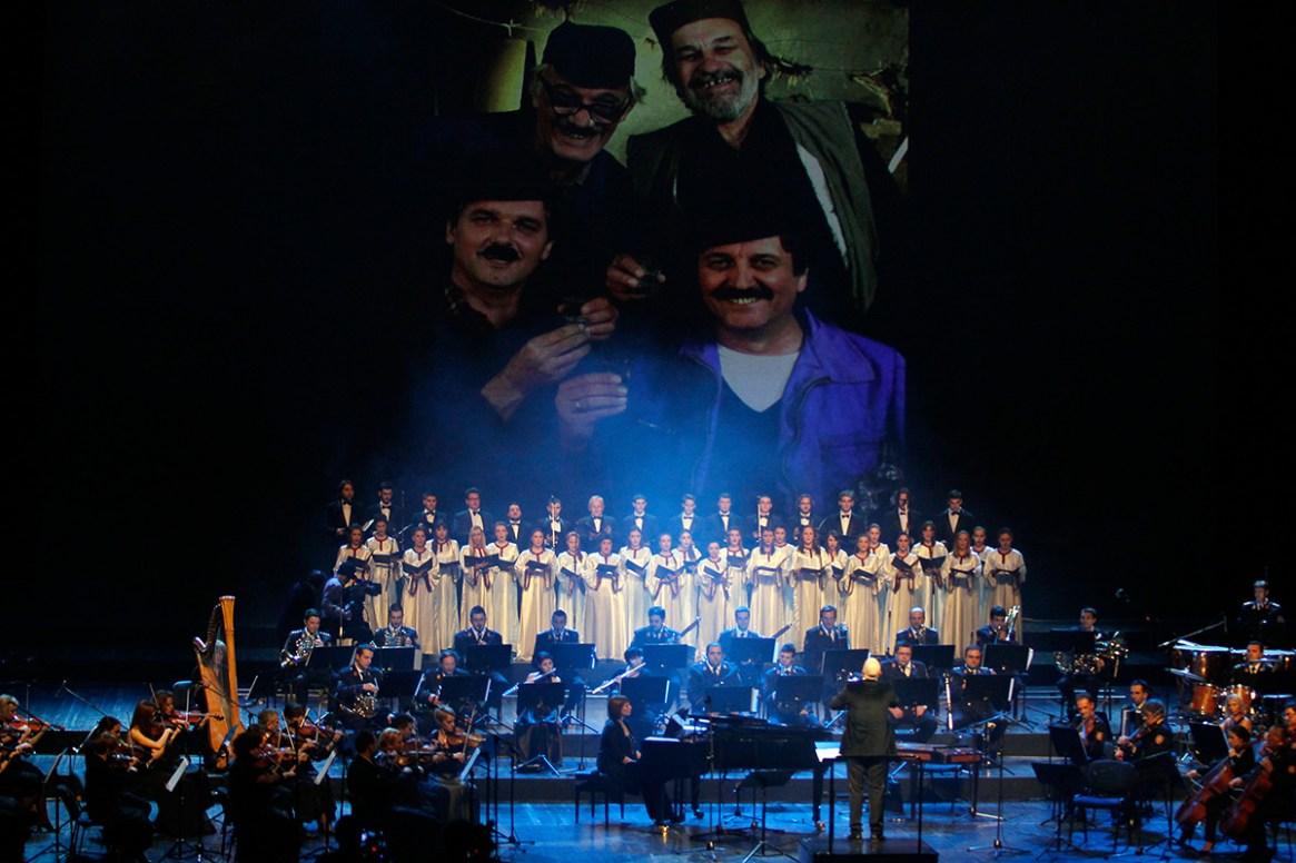 Koncert Sanje Ilić