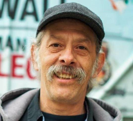 Jorge Mujica