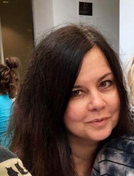Irena Cajkova