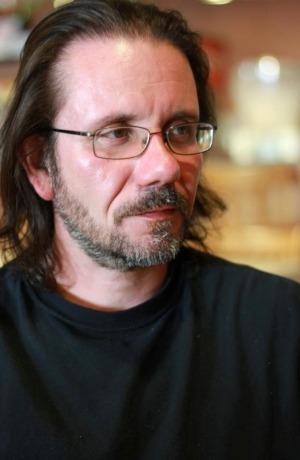 Jorge Frisancho