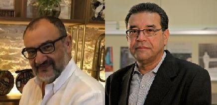 Gerardo Cárdenas Jochy Herrera