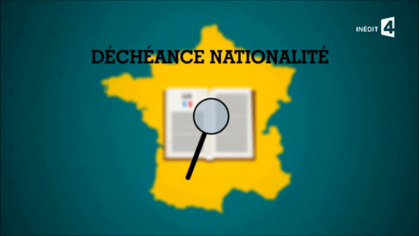 la-decheance-de-nationalite