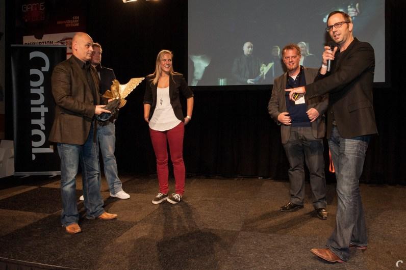 Control-uitgever Matthijs Dierckx prijst Iceberg Interactive als uitgever van Nederlandse games