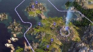 Age of Wonders III beeld