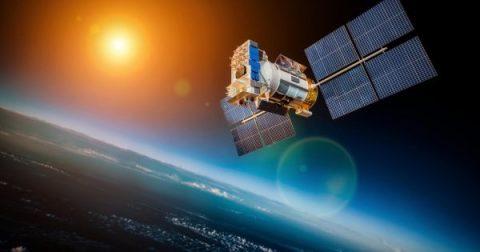 El satélite más antiguo permanecerá en el espacio miles de años