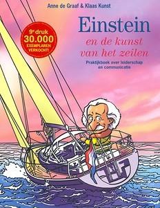 Einstein en de kunst van het zeilen, Leidinggeven aan samenwerken