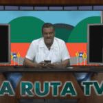 EN VIVO LA RUTA TV, EL ESPACIO NOTICIOSO DE SANTIAGO