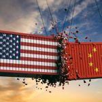 EEUU no quiere que competición con China se convierta en conflicto tras misil