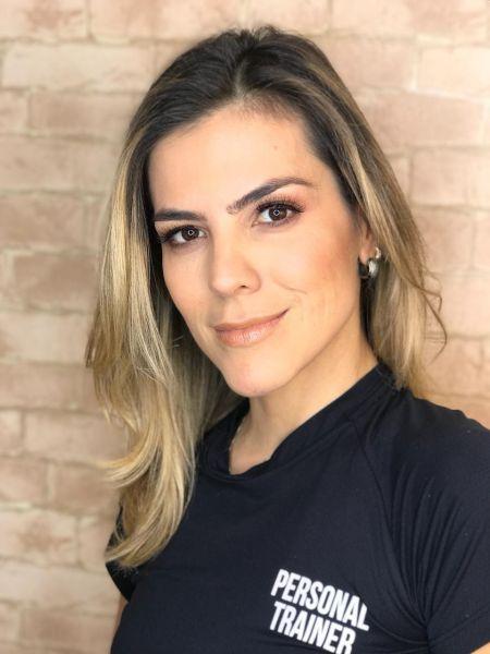 Prêmio Personalidades TOPVIEW Preparador Físico Renata de Lima 2018